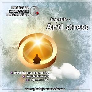 Utiliser le stress comme énergie positive avec la sophrologie